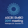 ASCB 2019 logo